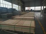Plaat van het Aluminium van het Blad van het Aluminium van het Comité van het Aluminium van de Bekleding van de Muur PVDF de Samengestelde