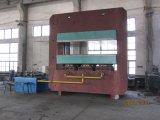 Linea di produzione di vulcanizzazione di nylon del nastro trasportatore di serie di Xlb-G 2400*12000 nel buon prezzo