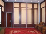 Hotel를 위한 움직일 수 있는 Sound Proof Parttion Wall