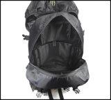 Sport di corsa esterni impermeabili del casco del motociclo di energia del mostro che fanno un'escursione gli zainhi