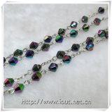 聖杯(IOcr371)が付いている最も安く多彩なプラスチックコーナービードの数珠
