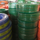 Tuyau de PVC/tuyau du jardin Hose/LPG avec le certificat de GV