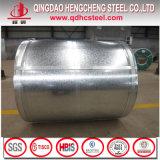 Kaltgewalzter heißer eingetauchter Stahl galvanisierter Ring