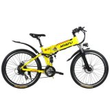 "26 "" Disk Brake (OKM-684)のリチウムBattery Mountain Electric Bike"