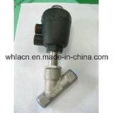 Elettrovalvola a solenoide di controllo del pezzo fuso di investimento di precisione (lavorare di CNC)