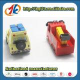 Jouets en plastique en gros de véhicule de la Chine mini pour des gosses