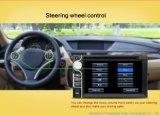 Van de auto de Speler Van verschillende media met GPS Navigator