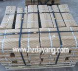 Fil de soudure d'alliage de cuivre de qualité MIG/TIG Rbzuzn-C