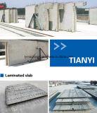 Tianyiは構築のパソコンのコンポーネントのプレキャストコンクリートの壁機械を工業化した
