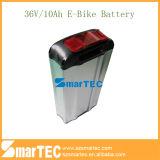 E Bikeのための48V 11.6ah Rear Rack Battery