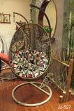 Стул качания, напольная мебель, мебель сада (JJ-527)