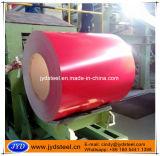 Chapa de aço Prepainted na bobina/na bobina soldado da cor