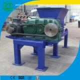 Singola trinciatrice dell'asta cilindrica per plastica/legno/gomma/la gomma piuma/il metallo/animale guasto