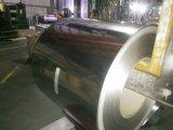 le matériau en acier de 0.12mm-0.8mm PPGI a galvanisé la bobine en acier (le GI)