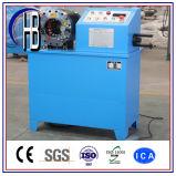 ¡Máquina que prensa del manguito hidráulico de alta presión agradable DSG51 de la calidad!