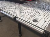 Tipo punzonadora de Amada de la torreta del CNC de T50 para el proceso de aluminio del panel