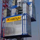 Sc200/200 Baugeräte heißes Saled in Südostasien gebildet von Professional Manufacturer Xmt