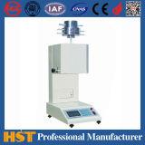 Xnr-400b Plastikdigital Schmelzfluss-Index-Prüfvorrichtung mit dem automatischen Führen