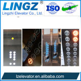 ブランドのLingzの貨物エレベーターの価格
