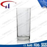 супер белая бессвинцовая стеклянная чашка пива 220ml (CHM8002)