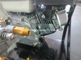 Agregado familiar Wdpw100 e arruela de alta pressão/líquido de limpeza do motor industrial de 3.0HP Gaoline