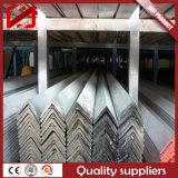 Concurrerende Prijs 304 van de Verkoop van de fabriek Directe de Staaf van de Hoek van het Roestvrij staal