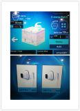 Vermageringsdieet van Hifu van de Ultrasone klank van de Hoge Intensiteit van de Technologie van Korea het Geconcentreerde
