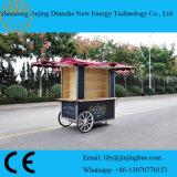 De mobiele Aanhangwagen van de Keuken voor Verkoop (Ce)