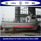 Barco rastreador del barco 980 de la pesca profesional