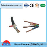 Cavi di collegare di cablaggio di Rvv del collegare del collegare 1.5mm Ho3VV-F di rendimento elevato