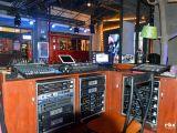 X Audio het Mengen zich van de Reeks CATV Versterker
