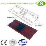 Metallsockelleisten-Aluminium MDFformenBaseboard für Verkauf
