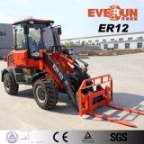 Сделано в затяжелителе Everun Er12 Китая Qingzhou малом