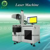 Identifikation-Karten-Oberflächen-Faser-Laser-Markierungs-Maschine CO2 Markierungs-Maschine