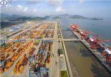 De beroeps consolideert de Invoer of de Uitvoer van China naar Aziatische Steden