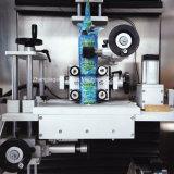 Pianta di contrassegno della bottiglia di vetro dello Shrink automatico del manicotto