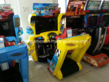 Emballage de Car Machine Simulator Driving pour Game Center
