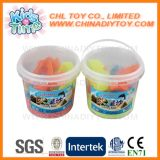 Kids DIY Toy Non Dry Super Smart Moon Sand