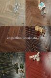 Hölzerner Harringbone lamellierter Bodenbelag des preiswerten Preis-H02#-600*100*12.3