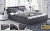 Base moderna del tessuto per la mobilia della camera da letto (777B)