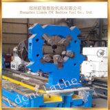 Máquina resistente horizontal profissional funcional cheia C61315 do torno