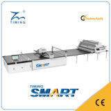 Máquina de estaca composta automática da faca da máquina de estaca Tmcc-2225