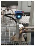 Détecteur de gaz fixé au mur de dioxyde de carbone