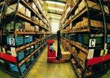Consolideer Lading Controlerend het &Warehousing & hetOverzeese Verschepen