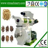 45kw, 500kg/Hour, Removable, Small Invest Wood Pellet Mill com ISO
