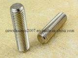 Oneline Einkaufen galvanisiertes ASME/DIN Standardgewinde Rod