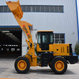 Aufbau Equipment Wheel Loader mit Cer Mr933 Made in China