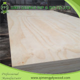 Bbcc Grade를 가진 경쟁적인 Price 18mm Pine Plywood