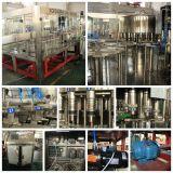 Preço da máquina do enchimento e de embalagem da água mineral
