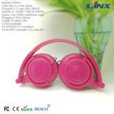 Zubehör-Teil-bunte Kopfhörer-beweglicher Kopfhörer-Verstärker